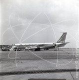 ZS-CKC - Boeing 707 344 at Johannesburg in 1962