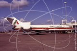 CS-TBK - Boeing 727 at Ringway, Manchester in Unknown