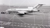 N7073U - Boeing 727 22 at La Guardia in 1969
