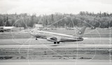 N4952W - Boeing 737 210C at Anchorage in 1979