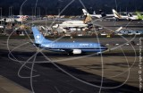 OY-APR - Boeing 737 200 at Unknown in 2001