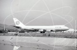 N655PA - Boeing 747 121 at Kai Tak Hong Kong in 1972