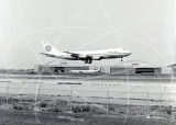 N732PA - Boeing 747 121 at JFK, New York in 1972