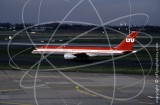 D-AMUY - Boeing 757 200 at Unknown in 2001