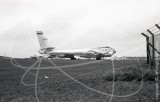 32168 - Boeing B-47 Stratojet at Brize Norton in 1964