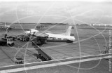 EC-AHH - Bristol 170 Freighter Mk 31 at London Airport in 1965