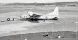 G-AMWD - Bristol 170 Freighter Mk.32 at Le Touquet in 1955