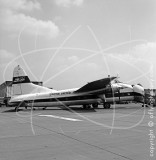 G-ANVR - Bristol 170 Freighter at Calais in 1964