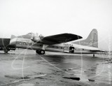 G-AOUV - Bristol 170 Freighter Mk.32 at Southend in 1957