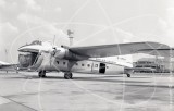 G-APLH - Bristol 170 Freighter Mk 31 at Unknown in Unknown