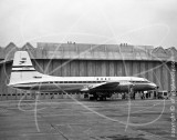 G-ANBC - Bristol Britannia 102 at London Airport in 1956