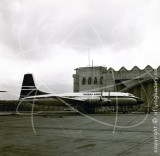 G-ANBF - Bristol Britannia at London Airport in 1960