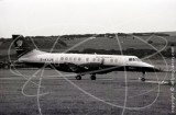 G-MAJM - British Aerospace Jetstream 41 at Speke in Unknown