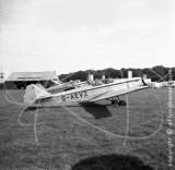 G-AEVZ - British Aircraft Swallow at Unknown in 1958