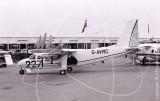 G-AVRC - Britten-Norman Islander BN-2 at Long Beach in 1975