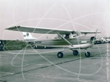 D-EDAR - Cessna 150 at Hamburg in 1974