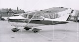 G-ASSF - Cessna 182 at Unknown in 1965