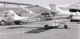 P2-BCB - Cessna 206 at Archerfield in 1982