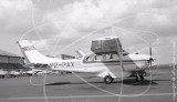 P2-PAX - Cessna 206 at Bankstown in 1977