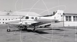 CF-VDY - Cessna 401 at Toronto-Pearson in 1969