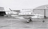 VH-BMN - Cessna 401 A at Archerfield in 1970