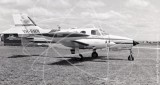 VH-BMN - Cessna 401 A at Bathurst Airport in 1971