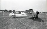 CF-NEV - Cessna C.37 at Rockford Chicago in 1962