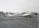 CF-DDP - Cessna T.50 Crane at Cartierville Montreal in 1953