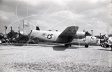 272843 - Consolidated B-24 Liberator at Dayton in 1965