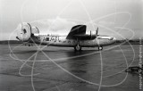 G-AGZI - Consolidated B-24 Liberator at Prestwick in 1947