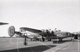 N12905 - Consolidated B-24 Liberator at Harlingen, Texas in 1984