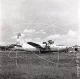 792 - Consolidated PB4Y-2G Privateer at Miami in 1965