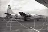 N2870G - Consolidated PB4Y-2G Privateer at Anchorage in 1972