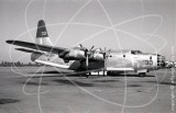 N3739G - Consolidated PB4Y-2G Privateer at Buckeye Arizona in 1976