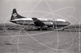 HZ-ABC - Convair 340 at Jeddah Airport in 1974