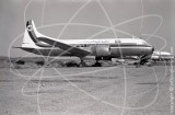 HZ-AED - Convair 340 at Jeddah Airport in 1974