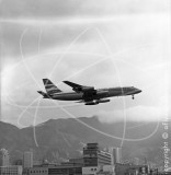 VR-HGA - Convair 880M at Kai Tak Hong Kong in 1968