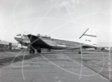 CF-CZM - Curtiss C-46 Commando at Dorval, Montreal in 1969