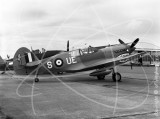 N94466 - Curtiss TP-40N at Abbotsford in 1975