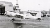 G-AOTG - de Havilland Canada Chipmunk 22 at Croydon in 1957