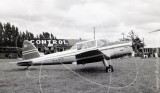 G-AOTT - de Havilland Canada Chipmunk 22 at Croydon in 1957