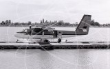 CF-ABW - de Havilland Canada DHC-6 Twin Otter at Vancouver in 1973