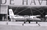 G-BHXG - de Havilland Canada DHC-6 Twin Otter at Downsview Airport in 1980