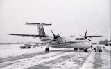 C-GONN - de Havilland Canada DHC-8 at Unknown in 1990