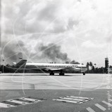 9M-AOD - de Havilland Comet 4 at Singapore in 1967