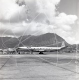 9V-BAS - de Havilland Comet 4 at Kai Tak Hong Kong in 1967