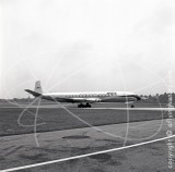 9V-BAT - de Havilland Comet 4 at Singapore in 1967