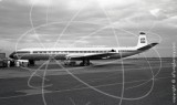 G-APMA - de Havilland Comet 4B at London Airport in 1960