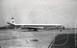 G-APME - de Havilland Comet 4B at London Airport in 1960