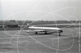 G-BDIU - de Havilland Comet 4C at Ringway, Manchester in Unknown